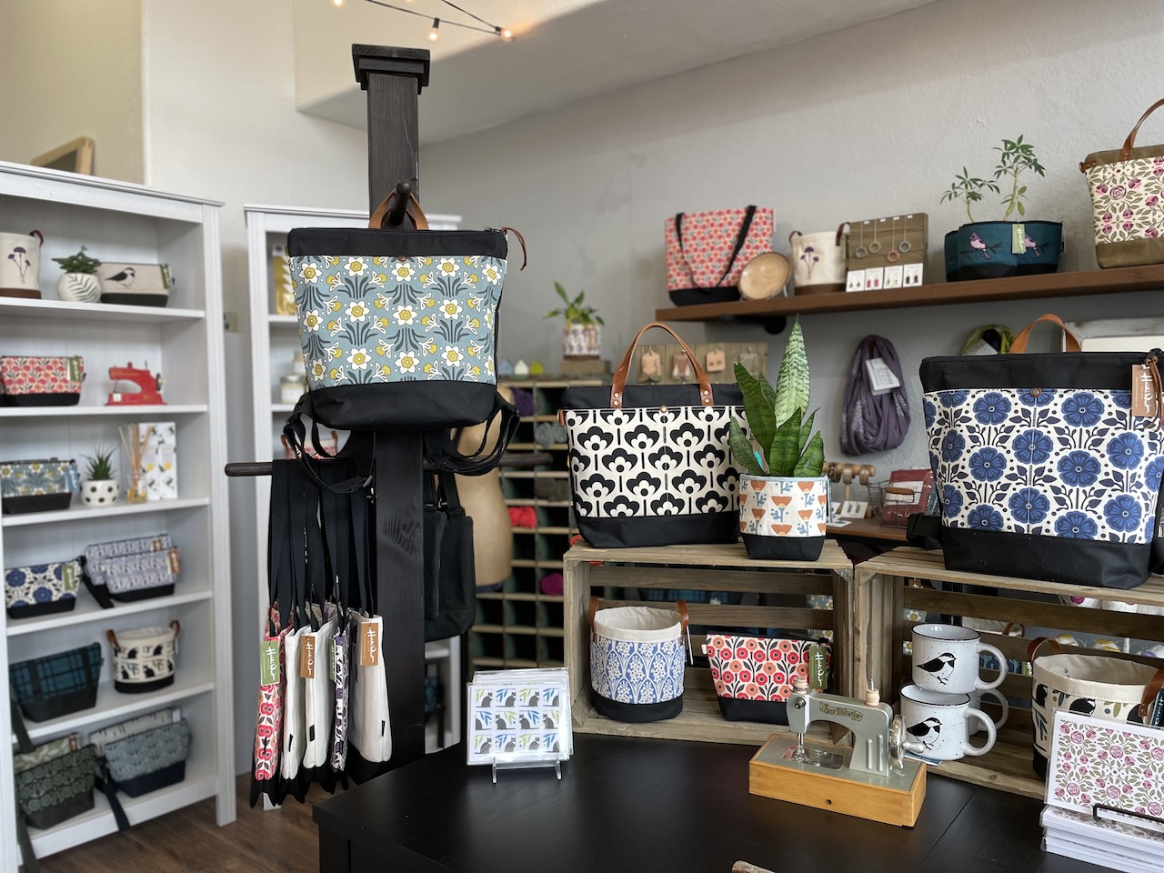 Heidi's store